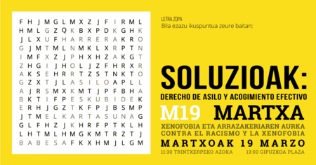 Soluzioak Facebook Post Letra Zopa
